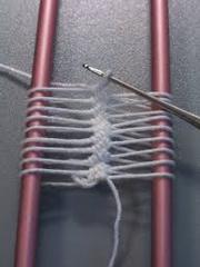 Курс вязания на спицах и крючком. УЦ Nota Bene в Херсоне. Курсы. Обуче